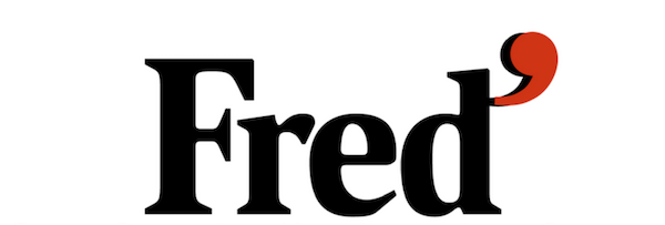 Magazine Fred