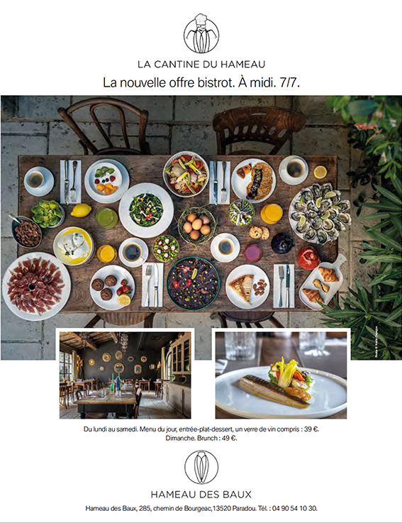 fred magazine annonceurs n 314