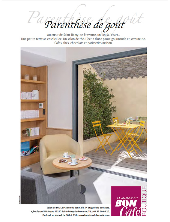 fred magazine annonceurs n 316