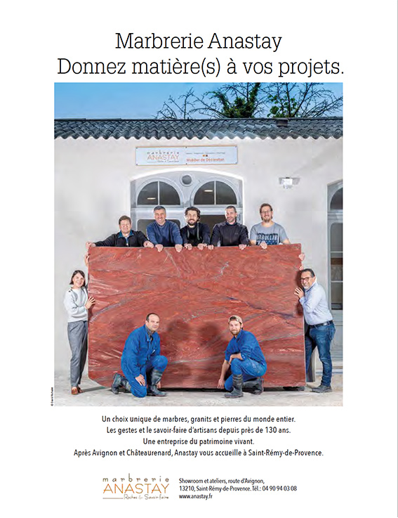 fred magazine annonceurs n 32